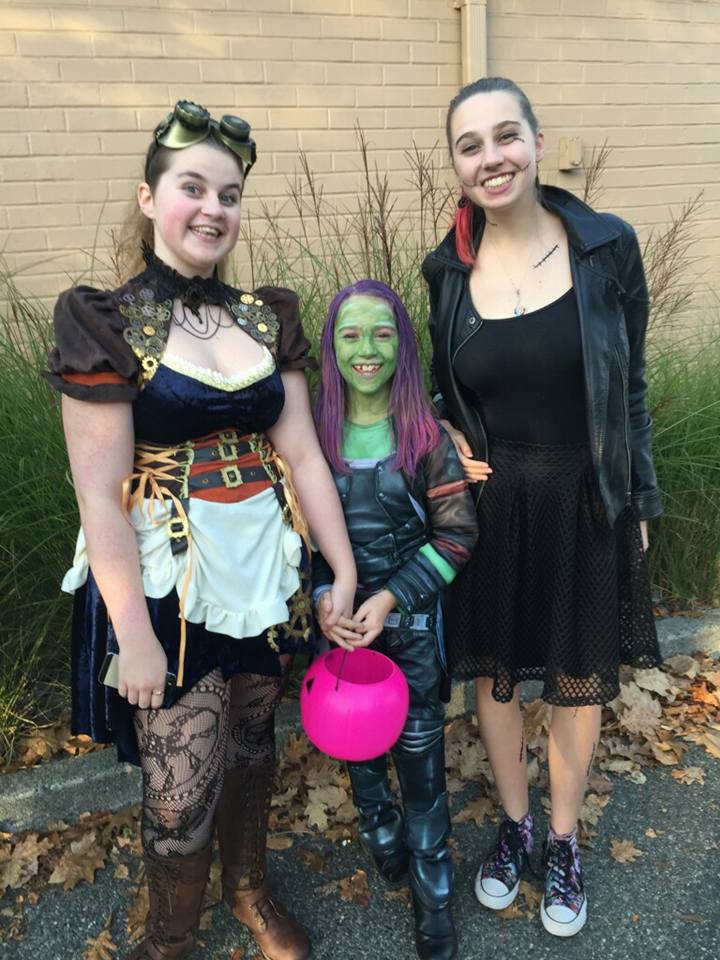 Halloween and Samhain - 2020 Style